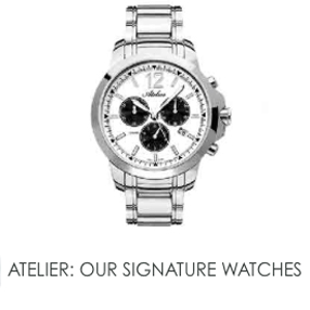 Atelier Watches
