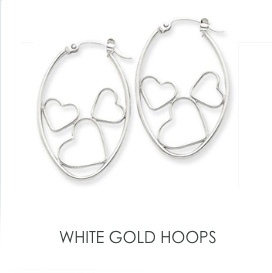 White old Hoops